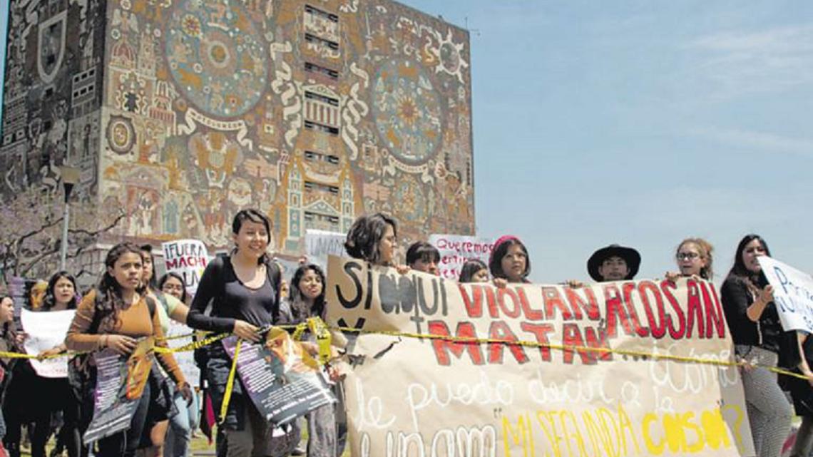 REORGANIZAR Y CONSOLIDAR UN SISTEMA DE PREVENCIÓN Y SANCIÓN CONTRA LA VIOLENCIA DE GÉNERO