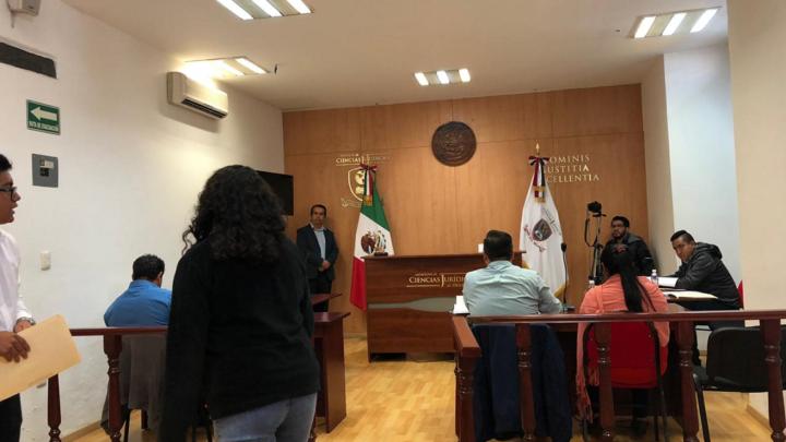 PROCESO DE CERTIFICACIÓN DE INTÉRPRETES EN OAXACA