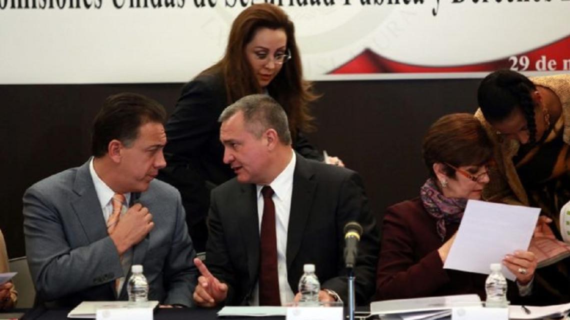 EXFUNCIONARIA DE GARCÍA LUNA, EN EMPRESA INVESTIGADA POR DESVÍOS MULTIMILLONARIOS