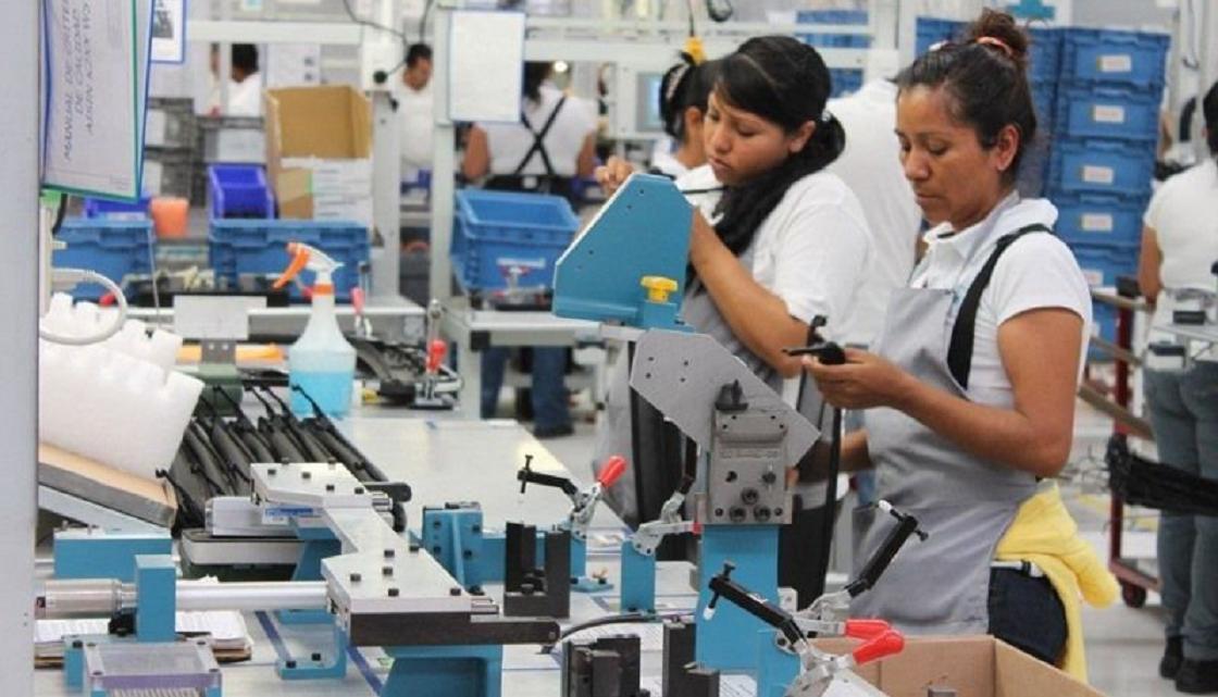 INDICADORES DEL SECTOR MANUFACTURERO EN NOVIEMBRE DE 2019
