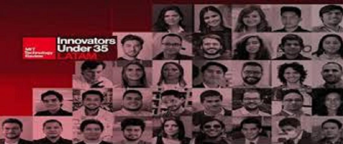 LOS 35 JÓVENES LATINOAMERICANOS MÁS INNOVADORES DEL 2019