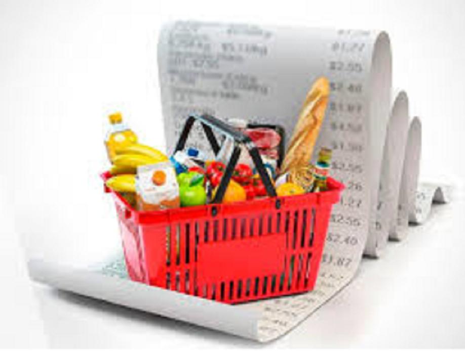 Al interior del índice de precios subyacente, los precios de mercancías crecieron 0.52%.
