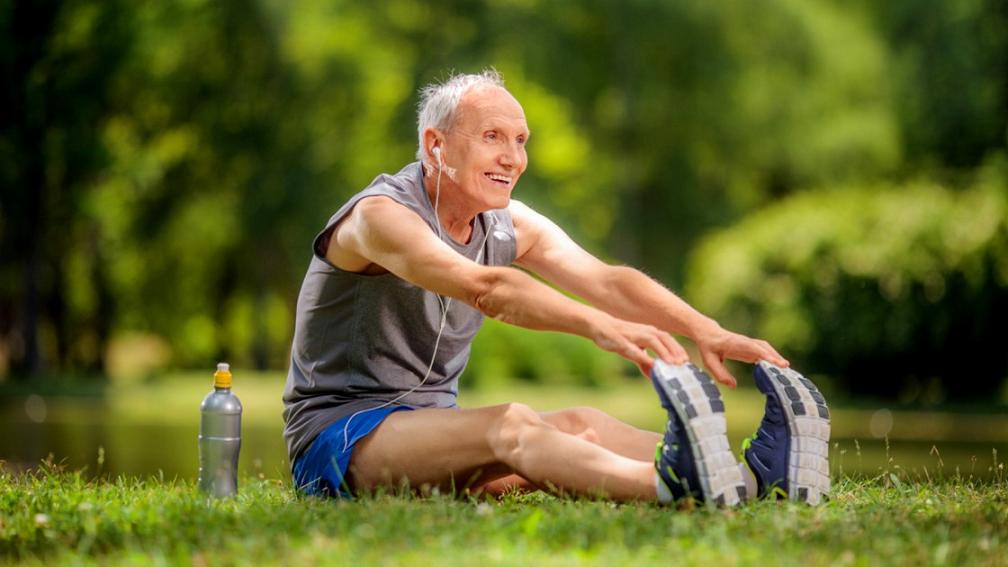 Por falta de tiempo, cansancio por el trabajo y problemas de salud, no se hace ejercicio físico.