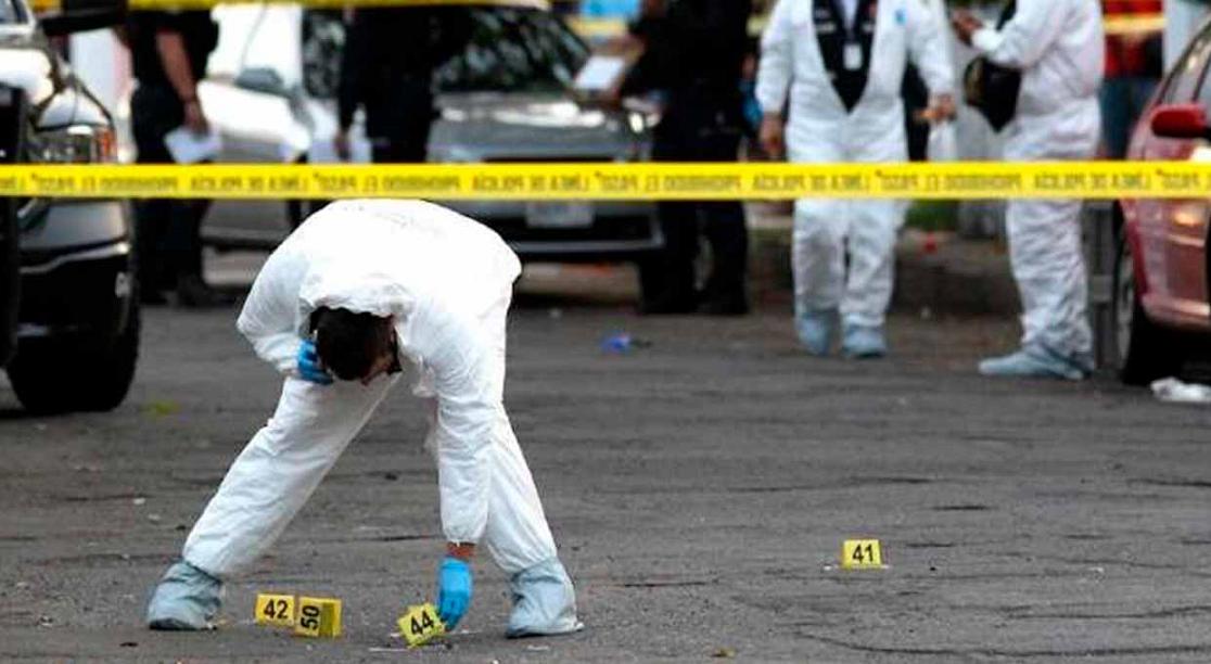 DATOS PRELIMINARES, DE ENERO A JUNIO DE 2019 SE REGISTRARON 17 198 HOMICIDIOS