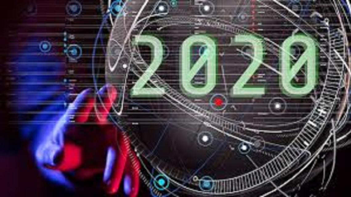 TENDENCIAS PARA LOS CIO EN 2020