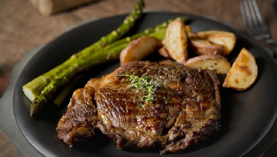 La grasa de cerdo es más benéfica que la contenida en la carne de res o ternera.