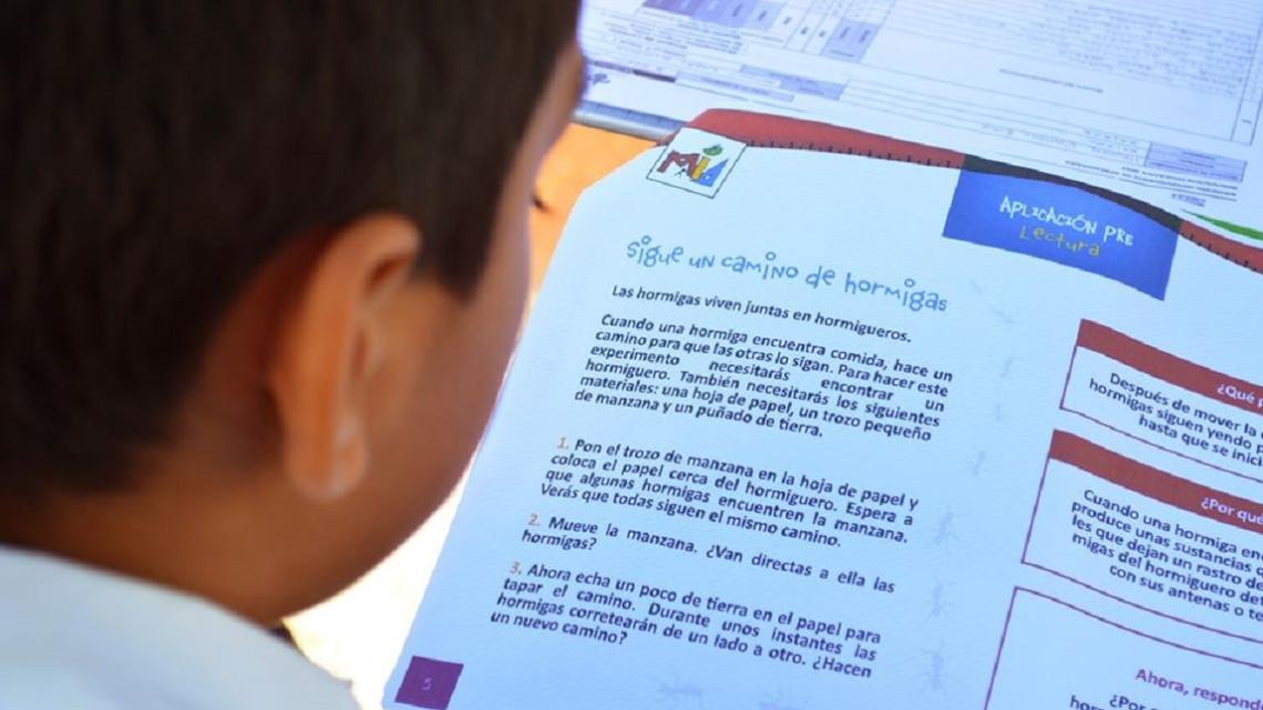 INNOVACIONES EDUCATIVAS PARA ATENDER CRISIS DE APRENDIZAJES