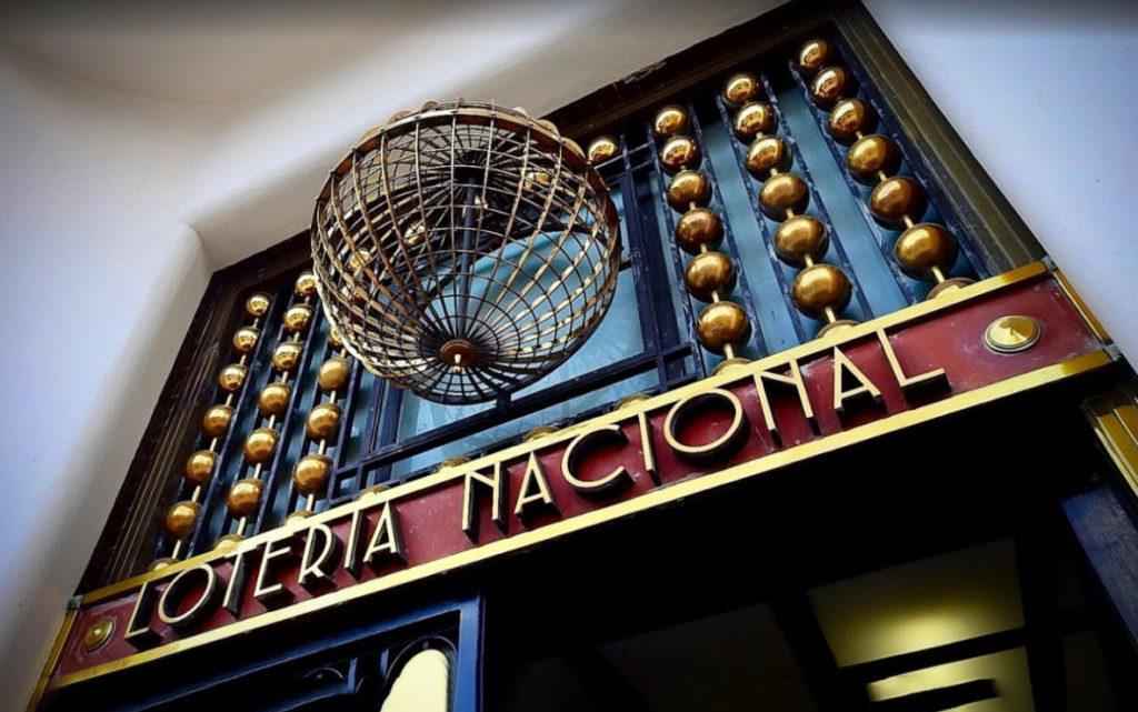 LOTERÍA NACIONAL, SORTEO MAYOR, AL CENSO 2020