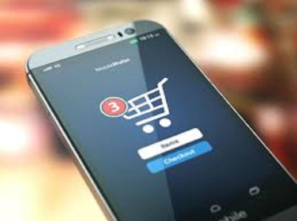 El valor agregado del comercio electrónico 1,106,558 millones de pesos.