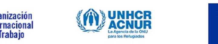 INTEGRACIÓN DE LAS PERSONAS REFUGIADAS Y DESPLAZADAS MEDIANTE EL TRABAJO DIGNO EN MÉXICO Y CENTROAMÉRICA