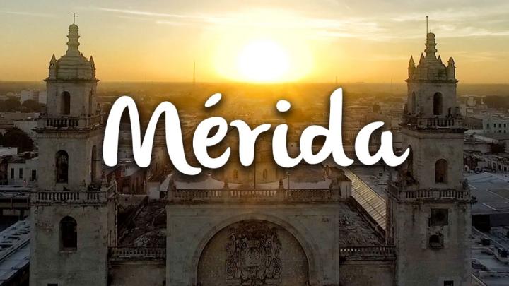 MÉRIDA, LISTA PARA EL TIANGUIS TURÍSTICO DE MÉXICO 2020