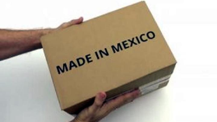 BALANZA COMERCIAL DE MERCANCÍAS DE MÉXICO, ENERO DE 2020