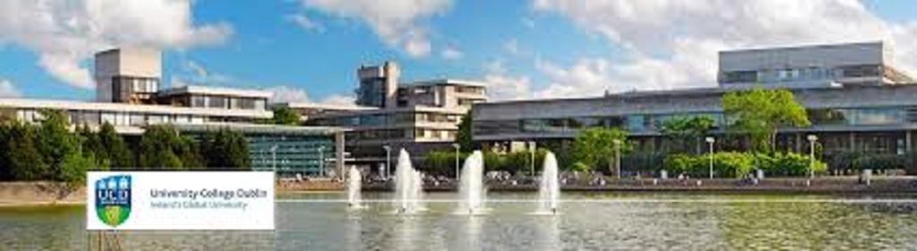 11 instituciones de educación superior de Irlanda.