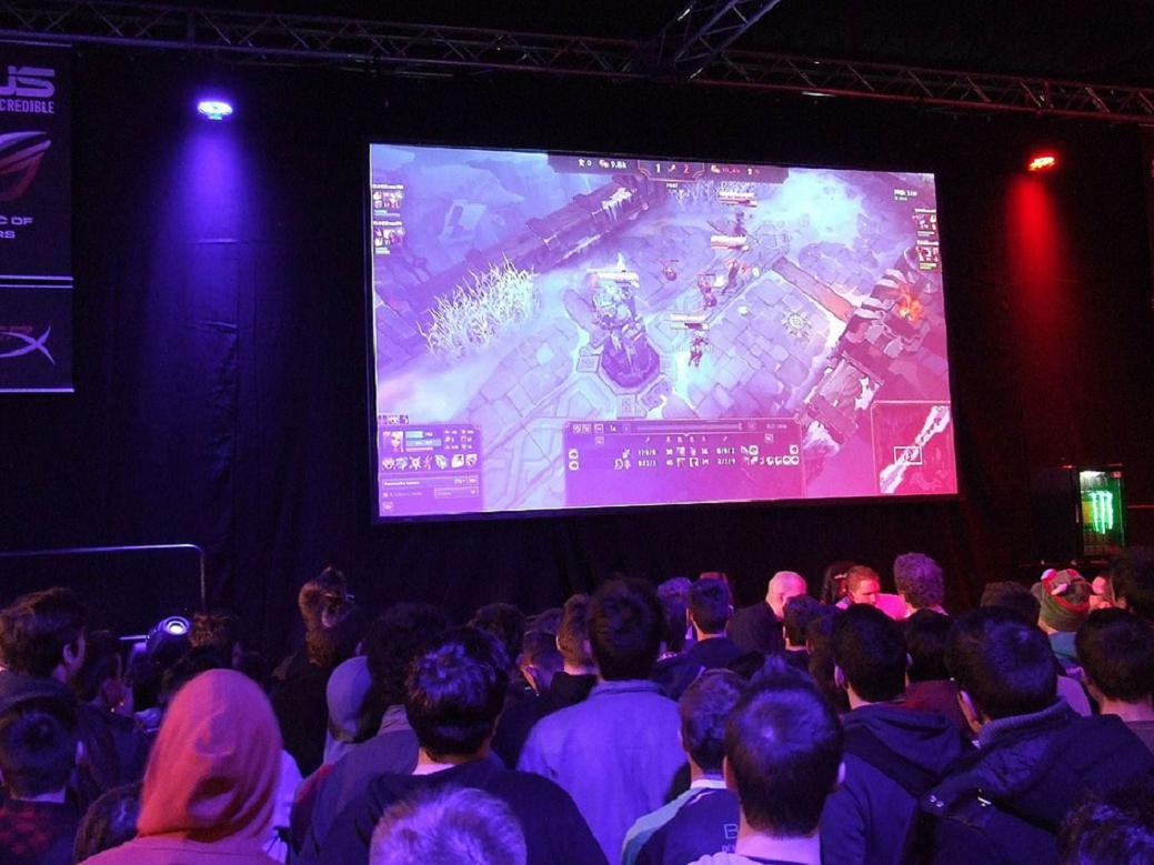 Desmentir que videojuegos se vinculan al sedentarismo.