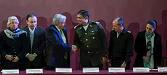 PREOCUPA A LA ONU-DH QUE LAS FUERZAS ARMADAS HAGAN TAREAS DE SEGURIDAD PÚBLICA