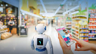 LA INTELIGENCIA ARTIFICIAL Y EL MERCADO DE RETAIL