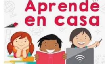 CONCLUYEN CLASES A DISTANCIA DEL PROGRAMA APRENDE EN CASA