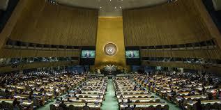 INGRESO DE MÉXICO AL CONSEJO DE SEGURIDAD DE LA ONU