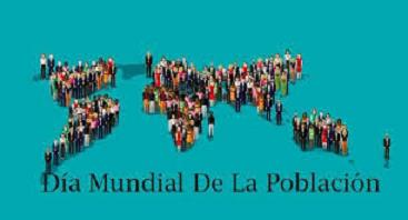 ESTADÍSTICAS DEL DÍA MUNDIAL DE LA POBLACIÓN (11 DE JULIO)