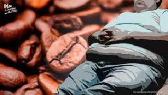 CREAN GEL DE CAFEÍNA PARA CONTROL DE OBESIDAD