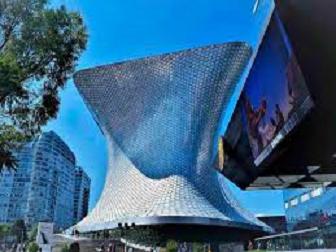 ESTADÍSTICA EN MUSEOS 2019, DE 1 177 EN MÉXICO