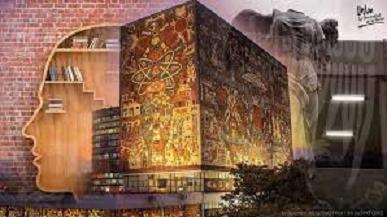 RANKING MUNDIAL: LA MEJOR DE IBEROAMÉRICA EN ARTES Y HUMANIDADES