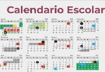 CALENDARIO ESCOLAR OFICIAL DE EDUCACIÓN BÁSICA 2020-2021
