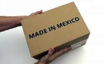 BALANZA COMERCIAL DE MERCANCÍAS DE MÉXICO, JULIO 2020