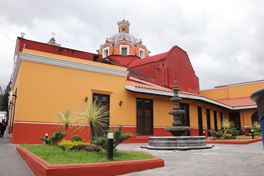 CREACIÓN DEL MUSEO DE LA HOTELERÍA MEXICANA