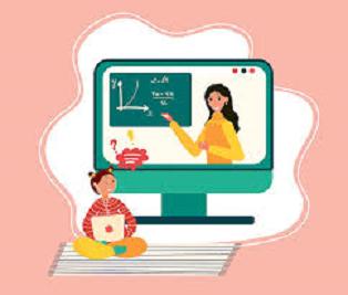 ASIGNATURAS A DISTANCIA EN EDUCACIÓN ESPECIAL, INICIAL, PREESCOLAR Y PRIMERO DE PRIMARIA