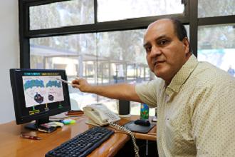 ANALIZAN PROTEÍNA COMO POSIBLE MARCADOR Y BLANCO TERAPÉUTICO DE TUMOR EN RETINA