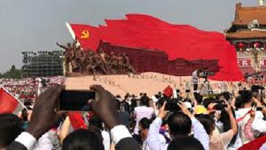 MÉXICO SEGUIRÁ FORTALECIENDO LAZOS COMERCIALES, TURÍSTICOS Y DE AMISTAD CON LA REPÚBLICA POPULAR CHINA