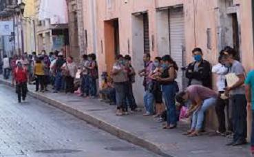 34 MILLONES DE EMPLEOS SE PERDIERON POR LA CRISIS EN AMÉRICA LATINA Y EL CARIBE