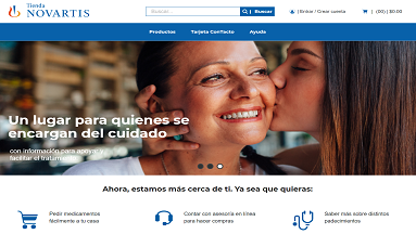 E-COMMERCE FARMACÉUTICO DE ALTA ESPECIALIDAD EN MÉXICO