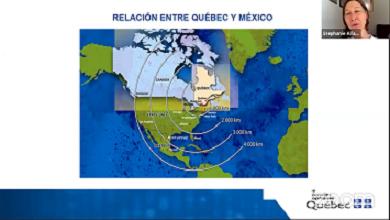 MÉXICO Y QUEBEC OBLIGADOS A MIRAR MÁS ALLÁ DE SUS FRONTERAS