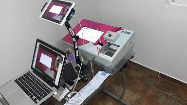 VERIFICAN CONFIABILIDAD DE URNAS ELECTRÓNICAS UTILIZADAS POR  EL INE