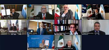 SUMA DE FORTALEZAS NOS HARÁ MÁS EFICIENTES