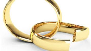 ESTADÍSTICA DE DIVORCIOS 2019 CON INFORMACIÓN DE 160 107 DIVORCIOS