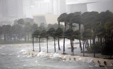 EL CAMBIO CLIMÁTICO AMENAZA PARA LA INDUSTRIA TURÍSTICA