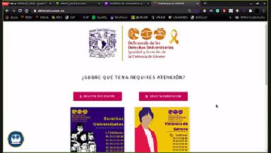 PUERTA ABIERTA PARA HACER JUSTICIA, ANTE VIOLENCIA DE GÉNERO