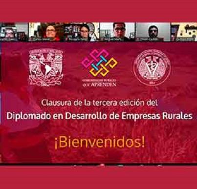 FOMENTA INICIATIVAS PARA DETONAR LA ECONOMÍA EN MÉXICO