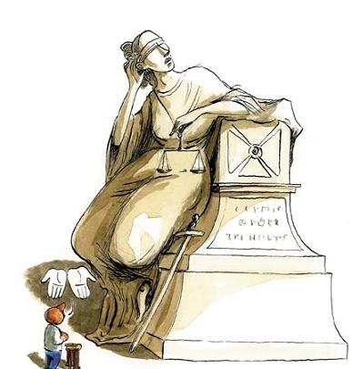 CENSO NACIONAL DE PROCURACIÓN DE JUSTICIA FEDERAL 2020