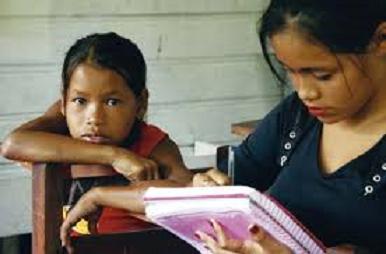 IMPULSO A LA INCLUSIÓN Y EQUIDAD DE LOS PUEBLOS INDÍGENAS EN LA EDUCACIÓN PÚBLICA