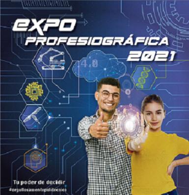 EXPO PROFESIOGRÁFICA DE NIVEL SUPERIOR 2021