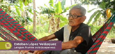 """""""NO SOMOS FLORES SECAS: LAS Y LOS ÚLTIMOS GUARDIANES DE LA PALABRA"""""""