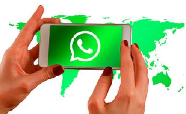 WHATSAPP CAMBIÓ EL PARADIGMA DE COMUNICACIÓN Y CONVERSACIÓN EN INTERNET
