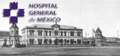 HOSPITAL GENERAL DE MÉXICO ATIENDE MÁS DE 13 MIL PACIENTES DE COVID-19