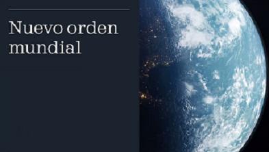 LIDERAZGO COMPARTIDO EN EL NUEVO ORDEN MUNDIAL