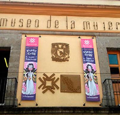 EL MUSEO DE LA MUJER
