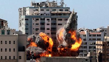 URGE LLAMAR EL CESE AL FUEGO EN EL CONFLICTO ISRAEL-PALESTINA